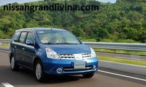 Nissan Grand Livina - xe ca gia nh bn